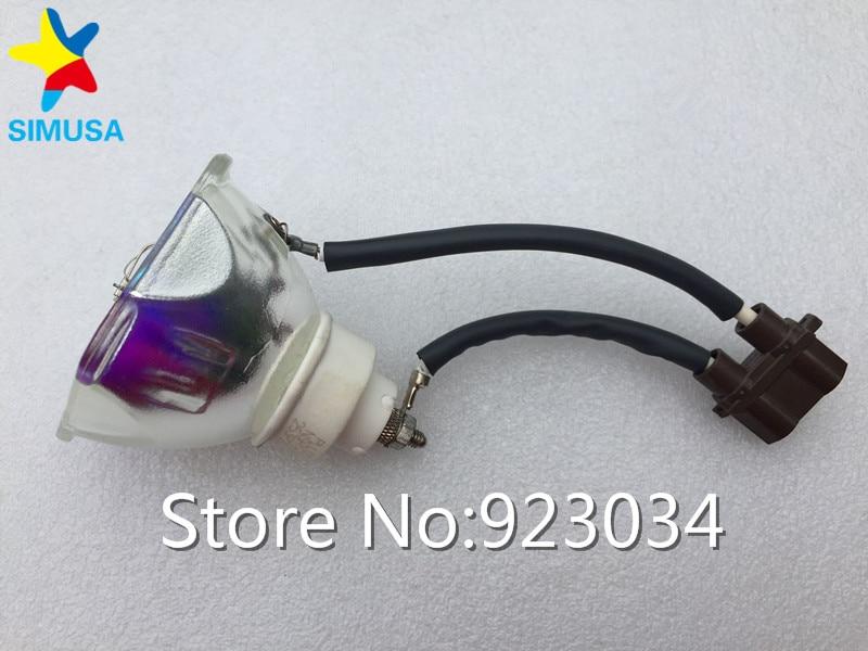VLT-XL6LP for Mitsubishi XL4 XL4U XL5 XL5U XL6U XL8 Original bare lamp replacement compatible projector bare lamp vlt xl5lp for mitsubishi lvp xl5u xl5u xl6u projectors