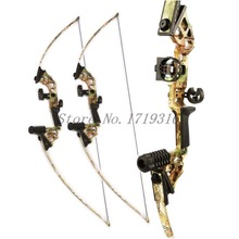 Straight Bow Hunting fishing Long Bow Recurve Bow Fiberglass Limb Foldable Aluminum Handle Outdoor Hunting Shooting And Fishing