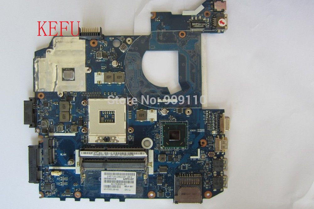 A45V K45VD K45VM non-integrated motherboard for asus laptop  A45V K45VD K45VM 100% full test генератор бензиновый patriot gp 910