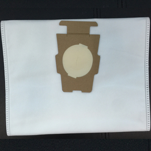 Image 3 - 6pcs F Style Sentria Universal Vacuum Bags + 6 Belts for KIRBY Micron Magic Hepa White Cloth Sentria Models Part #20481, 204811