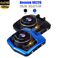 New Car Dvr Novatek Gt300 Dash Car Camera Full HD 1080p Recorder Dashcam Digital Video Registrator dvrs G-Sensor