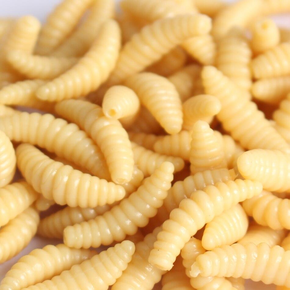 anmuka-promocao-da-marca-venda-quente-50-pcs-2-cm-03g-cheiro-larva-grub-soft-lure-iscas-pirilampos-camarao-iscas-de-pesca-21001-50