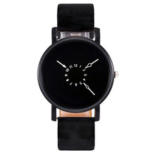 Luxury Women Watches Minimalism Simple Style Watch