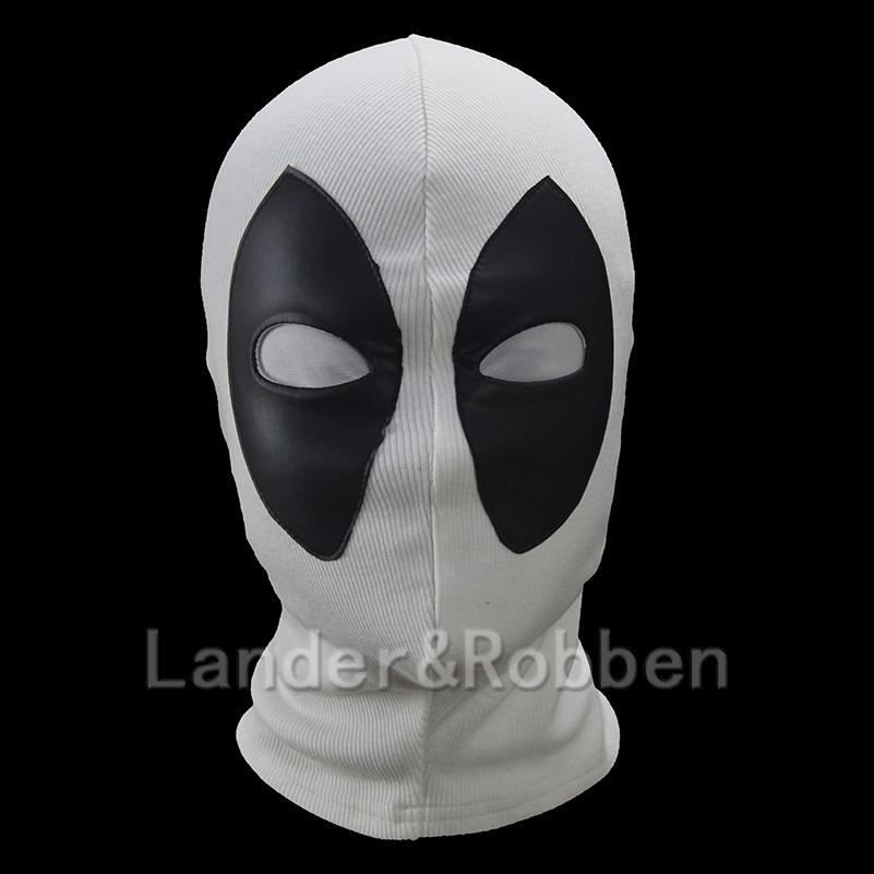 Zenpool Masks AXIS Deadpool Balaclava Cosplay Costume Halloween ... 253ba30416ea