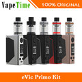 New Original 200W Joyetech eVic Primo kit with UNIMAX 25 Tank 5ml Atomizer No Battery Vs Evic Primo TC Box Mod 200W Huge Vaping