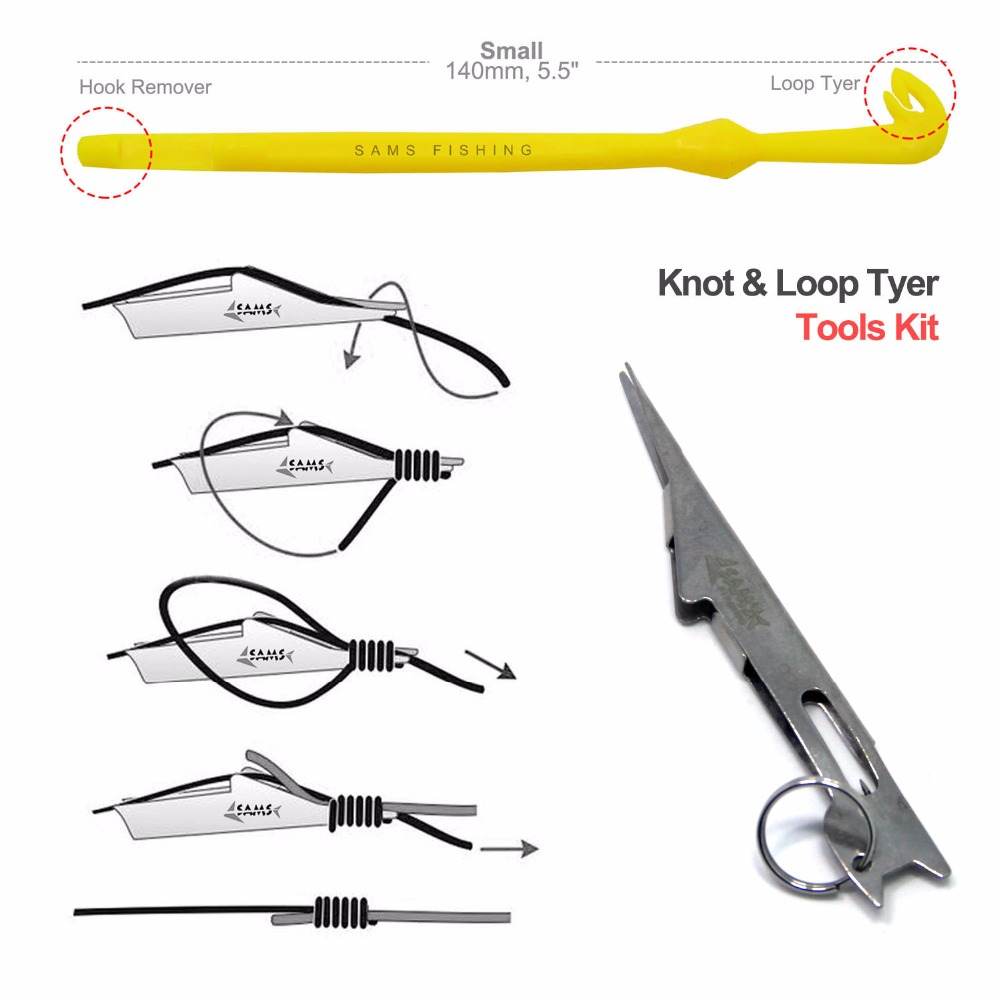 Online get cheap knot tying alibaba group for Fish hook tying tool