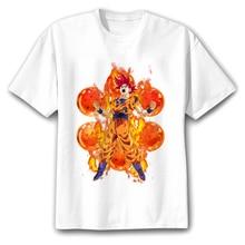 Dragon Ball Z T-Shirts (11 Models)