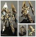 Дабан Gundam Модель 1/60 PG RX-0 Единорог Gundam 03 Phenex