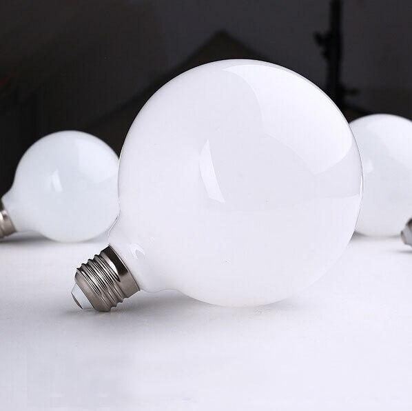 Lâmpadas Led e Tubos retro para luz filamento globo Tensão : Ac220v