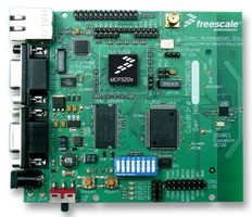 M5208EVBE MCF5208 UcLinux Vxworks6.8 Coldfire  Evaluation Board Development Board