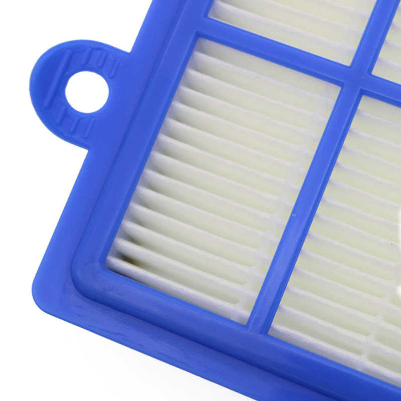 New Plastic H12 H13 Vacuum Cleaner Parts Hepa Filter For Electrolux Harmony Oxygen Canister Vacuum