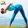 2016 Mujeres de Deportes de Fitness Leggings Color Sólido Flaco Elástico Deportivos de Fitness Polainas Para Las Mujeres, 10 Mujeres de Los Colores de Ropa