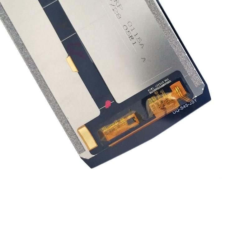 Original OUKITEL K10 LCD 3