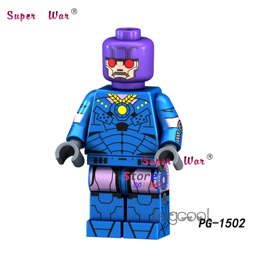 1pcs Model Building Block Action Figure Starwar Superheroes Aborigines House Hobby Learning Mini Doll Diy Toys For Children Gift Selected Material Toys & Hobbies