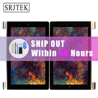 Srjtek LCD Display For For Lenovo Yoga 10 B8080 B8080 F B8080 H Touch Screen Digitizer