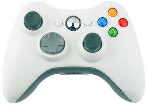 Image 2 - บลูทูธ Gamepad สำหรับ Xbox 360 Wireless Controller สำหรับ XBOX 360 Controle จอยสติ๊กไร้สายสำหรับ XBOX360 เกม Gamepad Joypad