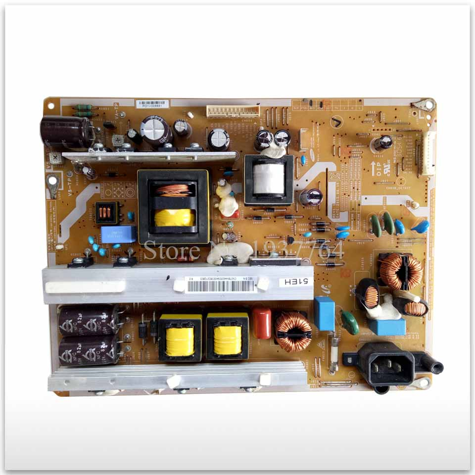 95% new original for Power Supply Board PS51E490B2R BN44-00509A board good working good working original used for power supply board pd46av1 csm bn44 00498d pslf930c04q 95% new