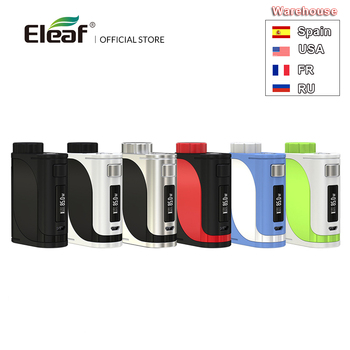 France Warehouse Original Eleaf iStick Pico 25 Mod 85W Without 18650 battery 0.91-Inch Screen Box Mod electronic cigarette