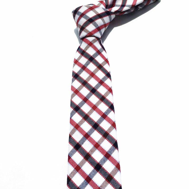 New 5.5CM Cotton Linen High Quality Skinny Tie Mens Neckties Gravata Corbata Estrecha Hombre Ties For Men Mfrs Corbatas Lote