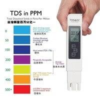 EC test pen, TDS water quality test pen, US pure water test pen,