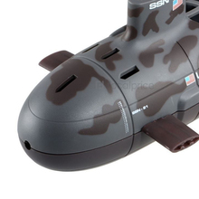 6CH Submarine RC Big Remote Control Racing Submarine Electronic Fun Fishing Boat Toy VS Bait Boat Toys for Children