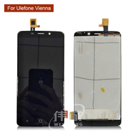 For Ulefone Vienna LCD Display Digitizer +Touch Screen Assemble full New LCD for Ulefone Vienna LCD Screen+ Tools