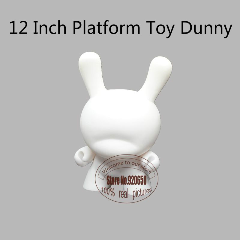 4inch Mini Munny  Diy Vinyl Art Figure as a gift for boyfriends and students for painting and at home