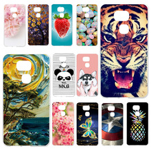 TAOYUNXI Phone Cases For BQ Aquaris V Plus Case Silicone Cover Soft TPU Back bag Fundas