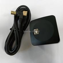 3.1MP Long time exposure USB2.0 C mount digital microscope camera with SONY CMOS sensor
