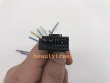 ISO standard HARNESS FOR SONY 2013 select models 16 pin Radio Wire Wiring Harness Adaptor Plug_220x220 popular sony radio wiring buy cheap sony radio wiring lots from sony mex bt31pw wire harness at readyjetset.co