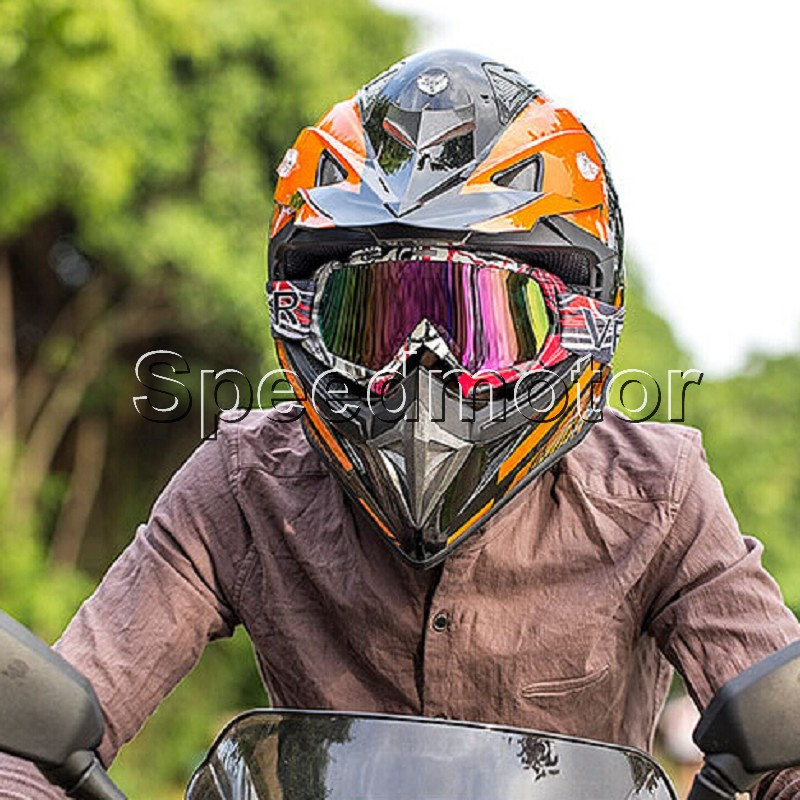 23Colors! NEW Motocross Goggles Glasses Cycling MX off road Helmets Ski Sport Gafas Motorcycle Dirt Bike Racing Goggles