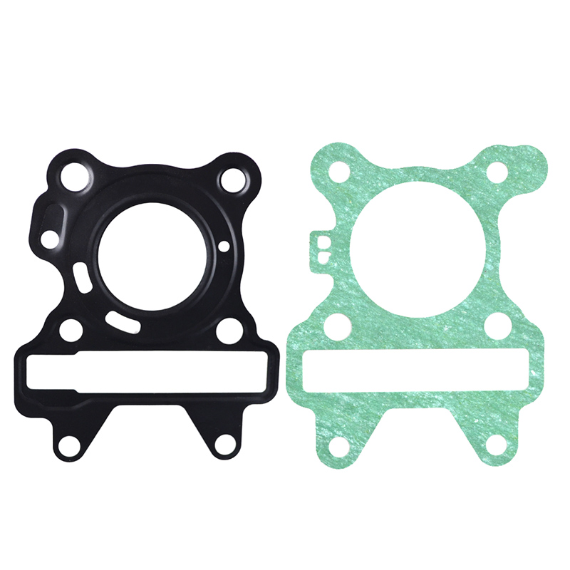 Motorcycle Engine Parts Head Cylinder Gasket Kit for YAMAHA NS50F XF50 XF50Y XF50D XF50L YN50F YW50F YW50FX NS50F Aerox 4 image