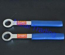 Common rail injektor elektromagnetische ventil demontage schlüssel werkzeug für Bosch Denso CUMMINS CAT320D entfernen werkzeug spanner