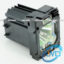 610-334-2788 / POA-LMP108 Original lamp with housing for SANYO PLC-XP100  PLC- XP100L / XP1000 EIKI LC-X80 projectors(NSHA330W))