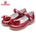 Flamingo ruso famoso marca 2016 recién llegado de primavera Kids deporte alta moda de alta calidad niños sneakers 61-QT103 / 61-QT105