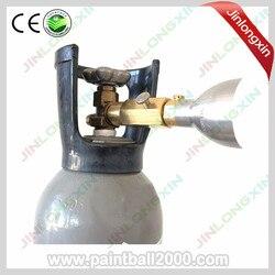 SPUNKY Co2 Adapter zur Befullung von Sodastream/Soda Club 425g Wassersprudler