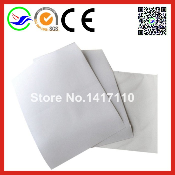 800 A4 Half Sheet Self Adhesive Shipping Labels for Laser