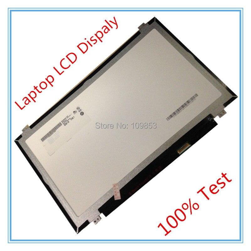ФОТО Wholesale Original Laptop LCD screen LED Screen  IPS LCD display  B140HAN01.2 B140HAN01.1 EDP Connector 30PIN 1920*1080