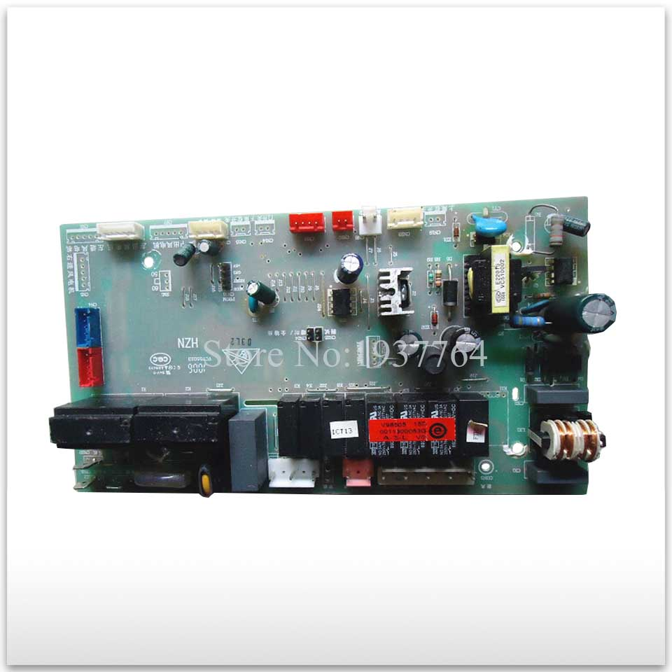 used board for Air conditioning computer board circuit board 0011800063G good working цены