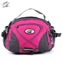 Tanluhu TLH302 Multifunctional Outdoor Traveling Cycling Running Waist Shoulder Bag Handbag