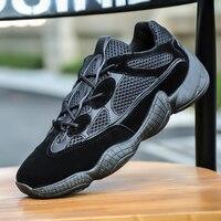 2018 New men shoes kanye west same style Y 500 shoes men fashion ultra boosts chaussure homme sneakers men salomones men