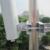 Polarización dual 5.8G wifi antena 90 grados diretional penal sectorizado mimo antena exterior para el sector de red inalámbrica ap