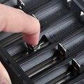 Autêntico ESYB S6 Carregador de 6 Slots de carregador de bateria para 18350 18490 18650 14500 22650 Baterias de Iões de lítio