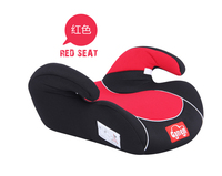 Free Shipping Russia E13 Certificate Environmental Fabric Auto Car Baby Seat Increased Pad For 3 12