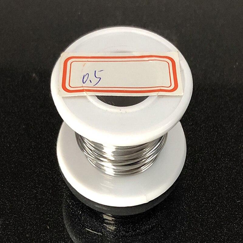 2 PCS 10 m 0.3 mm Electric Hot Wire For Foam Cutter And Heating Cutting Machine