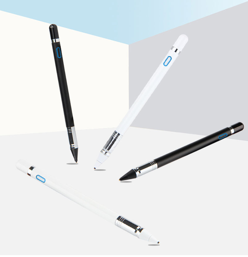 Touch Screen Pen,High Sensitivity Touch Stylus Writing Painting Operating Touch Stylus Replacement Pen for Samsung Galaxy Tab S4,SM-T835 T830 White