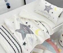 Winter Kids blanket newborn swaddle boys girls Coral Fleece blankets cobertor bebes mantas couverture polaire bebek battaniye