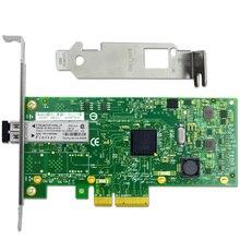 PCIe X4 Gigabit Fiber Ethernet Server Adapter NIC Card Chipset for I350AM4
