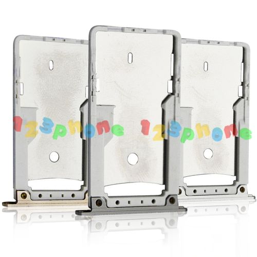 BRAND NEW SD / DUAL SIM CARD SLOT TRAY HOLDER FOR XIAOMI REDMI NOTE 4