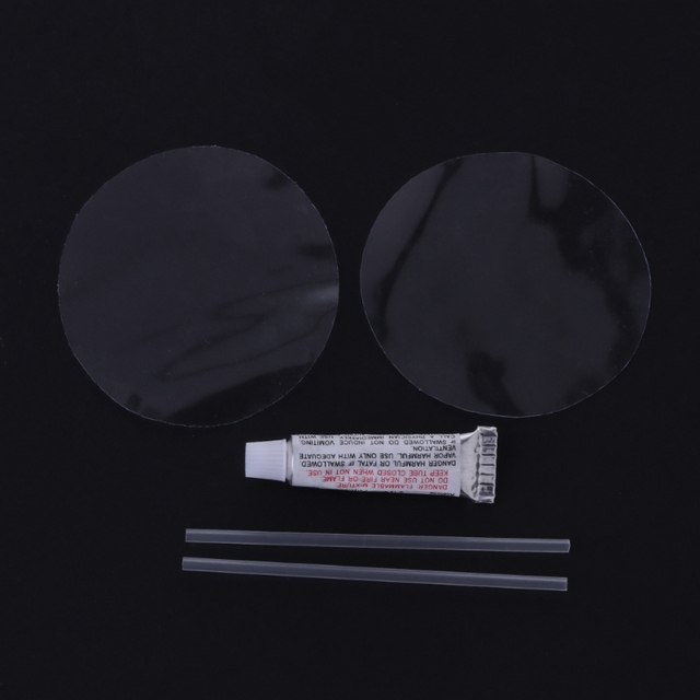 vinyl patch glue